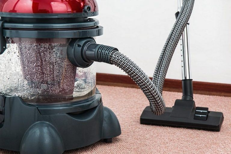 Best Vacuum Cleaner in India 2020