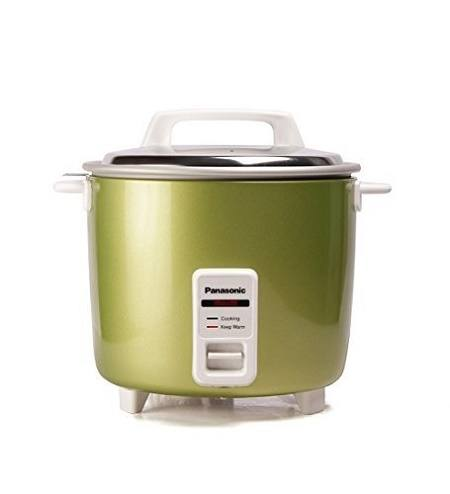 Panasonic Auto Rice Cooker