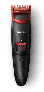 Philips Beard Trimmer Cordless and Corded for Men QT4011/15