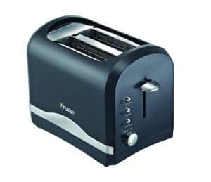Prestige PPTPKB 800-Watt 2-Slice Pop-up Toaster
