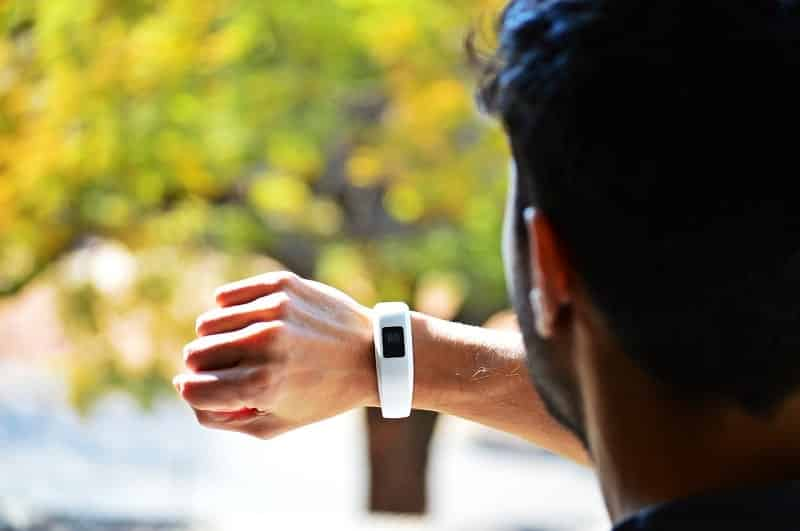 Best Fitness Band (Tracker) in India 2019