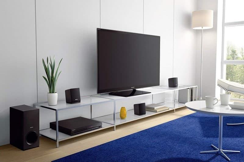 Best Home Theater System in India 2020
