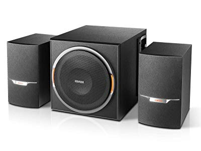 Edifier Speakers