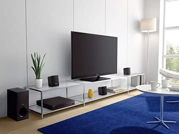 Best Home Theatre System in India