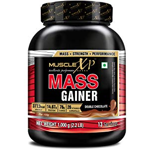 Muscle-XP Mass Gainer