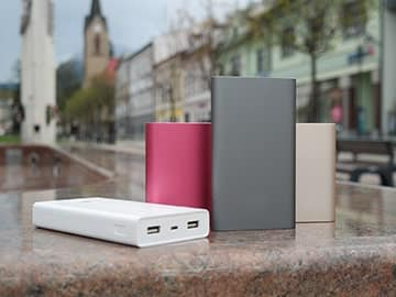 Best Power Bank in India 2019