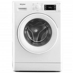 Whirlpool 8 kg Inverter Fully Automatic Front Load