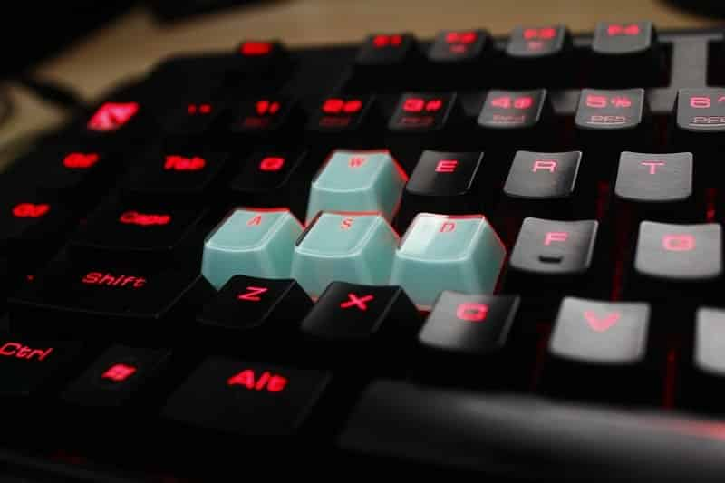 Best Gaming Keyboard in India 2019