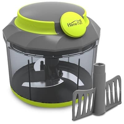 Home Puff Vegetable Chopper