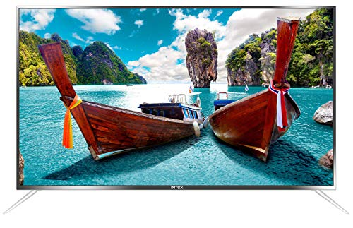 Intex 50 inch Full HD LED Smart TV