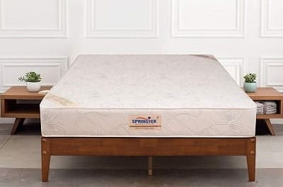 Springtek Ortho Pocket Spring Mattress