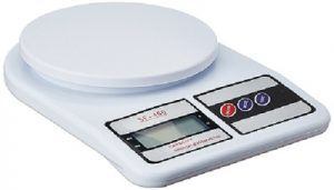Wisk Weighing Scale