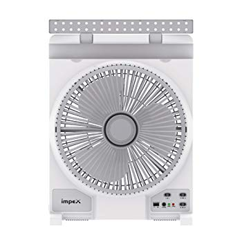 Impex Rechargeable Fan
