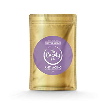 The Beauty Co. Body Scrub