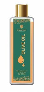 The Balance Mantra Olive Oil Pure Premium Quality Carrier Oil