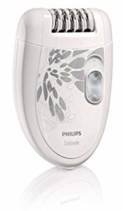 Philips Norelco Satinelle Epilator