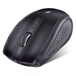 iBall FreeGo Wireless Mouse