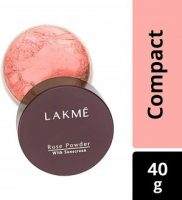 Lakme Rose Face Powder