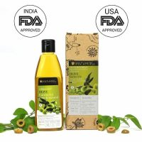 Soulflower Olive Oil